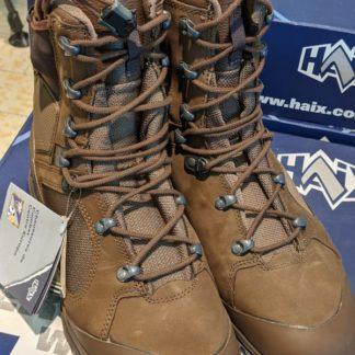 heroes wear haix chaussure de combat